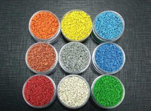 Производство EPDM крошки